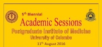 Academic Sessions-Detailed Program for the 11th of August 2016