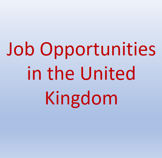Job Opportunities in the UK (Hampshire Hosp.) for SRs in Medicine