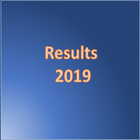 Results 2019/2020