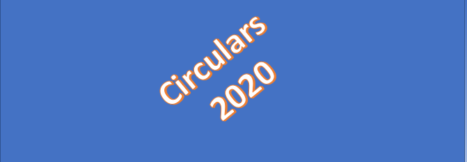 Circulars-2020