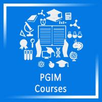 PGIM Courses 2