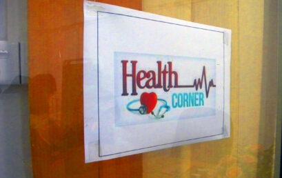 PGIM launched a Health Corner